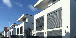 Smart Home mit Control4 und KNX